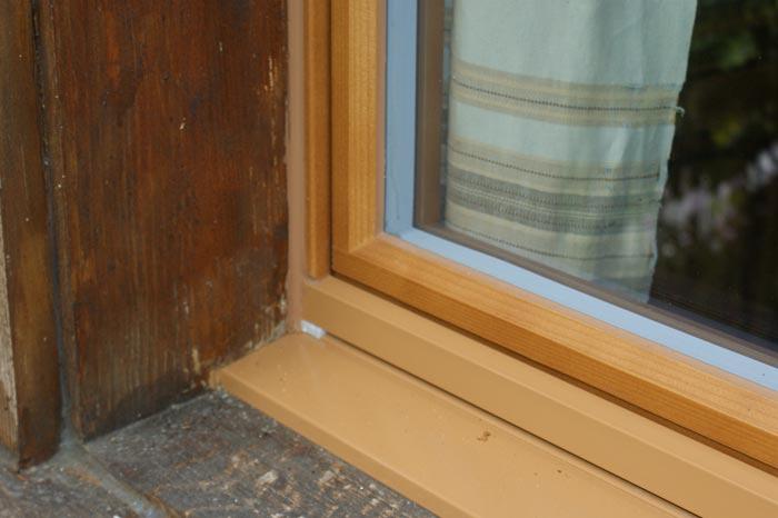 Fenster Wetterschenkel Holz ~ Ob Holz Holzmetall Kunststoff oder Fenster nach Denkmalpflege, bei